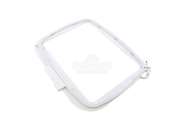 Vyšívací rámeček DESIGNER™ Crown Hoop 260x200