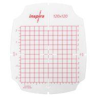 Šablona pro standardní rámeček 120x120