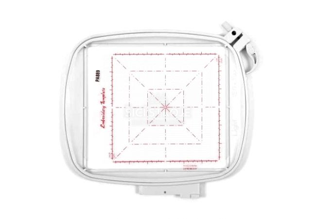 Vyšívací rámeček DO ALL QUILTER'S HOOP 150x150