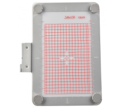 Kovový rámeček Sewtech 240x150 VK438