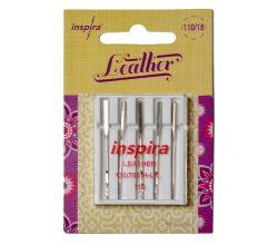 Jehly Inspira Pfaff, Husqvarna 620106796 leather - 110 - 5 ks