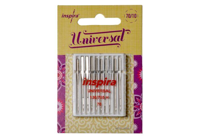 Jehly Inspira Pfaff, Husqvarna 620118596 universální - 70 - 10 ks