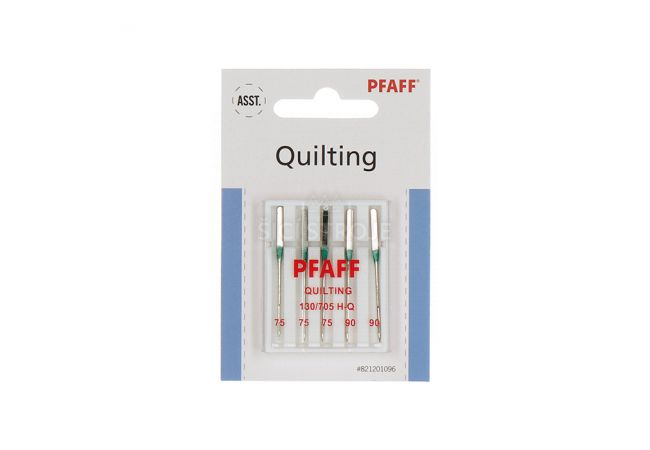 Jehly Pfaff 130/705 H-Q 75-90 - Quilting - 5 ks