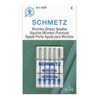 Jehly na mikrovlákno 130/705 H-M V4S 60-80 MICROTEX