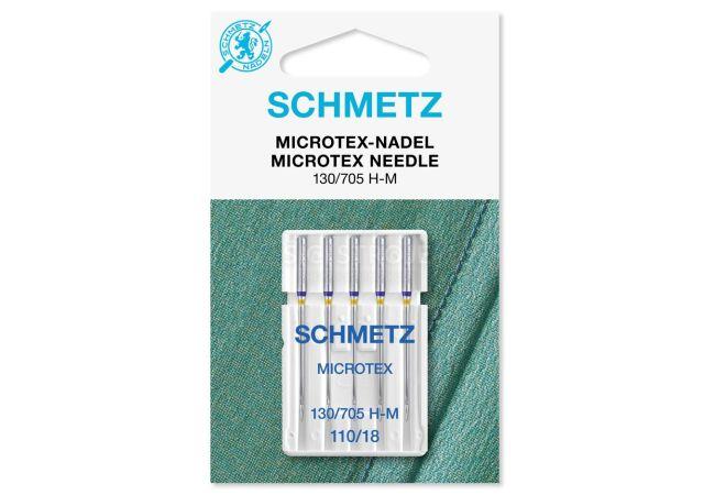 Jehly na mikrovlákno 130/705 H-M VFS 110 MICROTEX