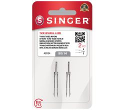 Jehly Singer 2024 - 90/14, 4,0 mm - 2 ks - Twin