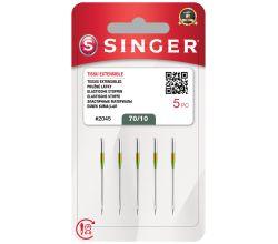 Jehly Singer 2045 - 70/09 - 5 ks - Stretch