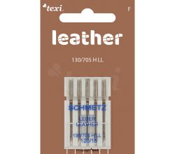Jehly na kůži TEXI LEATHER 130/705 H LL 5x120