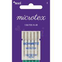 Jehly na mikrovlákno TEXI MICROTEX 130/705 H-M 5x70