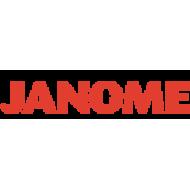Příslušenství pro vyšívací stroje Janome