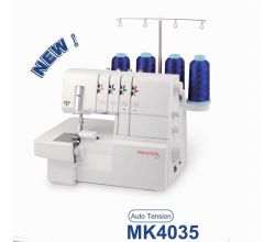 Merrylock MK4035 - II. jakost