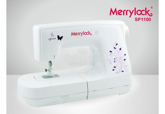 Merrylock SP1100