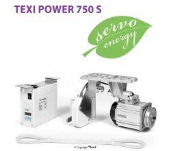 Servomotor pro šicí stroje TEXI POWER 750 S PREMIUM