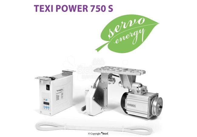 Motor pro šicí stroj TEXI POWER 750 S PREMIUM