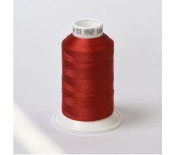 Vyšívací nit polyesterová IRIS 1000 m - 35032-417 2820