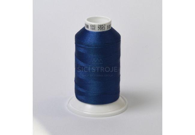 Vyšívací nit polyesterová IRIS 1000m - 35032-417 2857