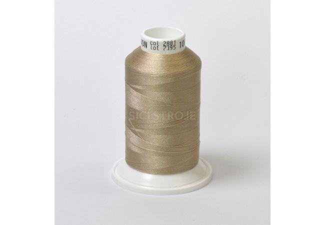 Vyšívací nit polyesterová IRIS 1000m - 35032-417 2881
