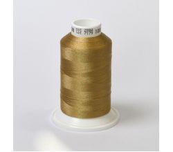 Vyšívací nit polyesterová IRIS 1000m - 35032-417 2884