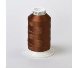 Vyšívací nit polyesterová IRIS 1000 m - 35032-417 2887