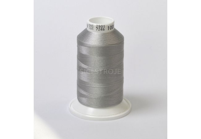 Vyšívací nit polyesterová IRIS 1000 m - 35032-417 2901