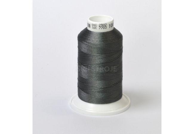 Vyšívací nit polyesterová IRIS 1000m - 35032-417 2902