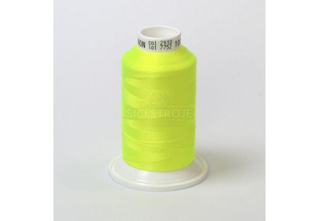 Vyšívací nit polyesterová IRIS 1000m - 35032-417 2910