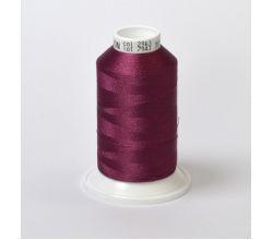 Vyšívací nit polyesterová IRIS 1000 m - 35032-417 2963