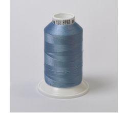 Vyšívací nit polyesterová IRIS 1000 m - 35032-417 2989