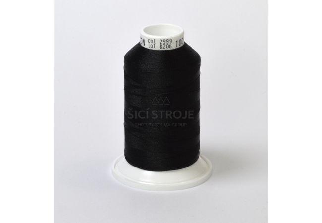 Vyšívací nit polyesterová IRIS 1000 m - 35032-517 2999