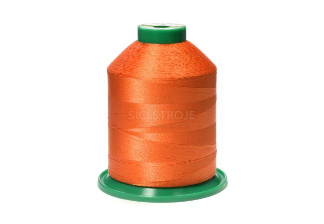 Vyšívací nit polyesterová IRIS 5000m - 35032-421 2813