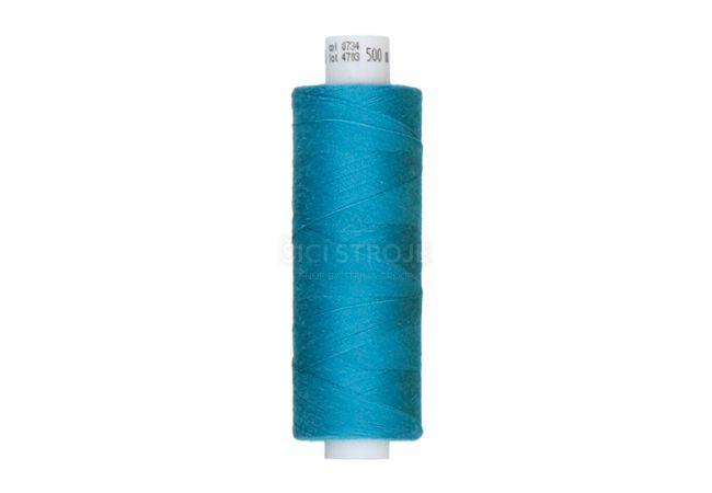 Nit Ariadna Talia 120 500 m - 0734 - modrá