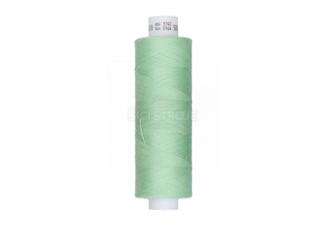 Nit Ariadna Talia 120 500m - 0743 - zelená