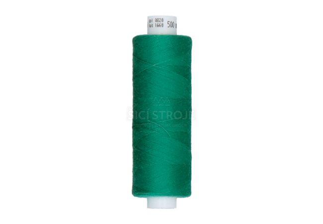 Nit Ariadna Talia 120 500m - 0820 - zelená