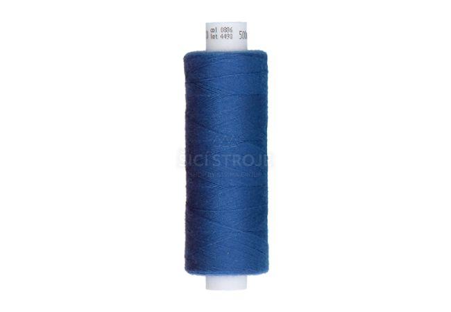 Nit Ariadna Talia 120 500m - 0886 - modrá