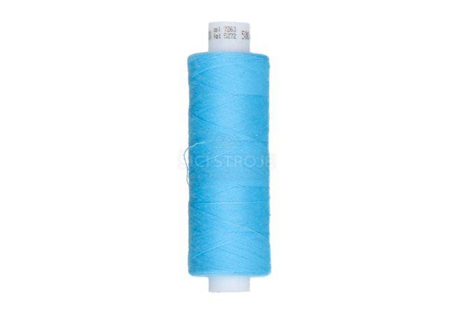Nit Ariadna Talia 120 500m - 7263 - modrá