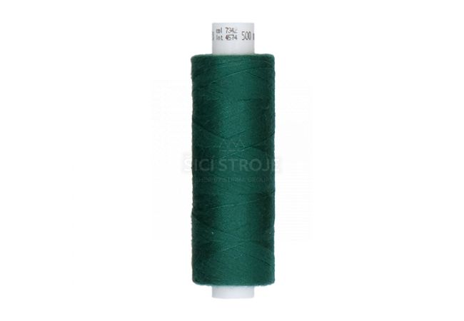 Nit Ariadna Talia 120 500m - 7342 - zelená