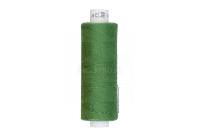 Nit Ariadna Talia 120 500 m - 7424 - zelená