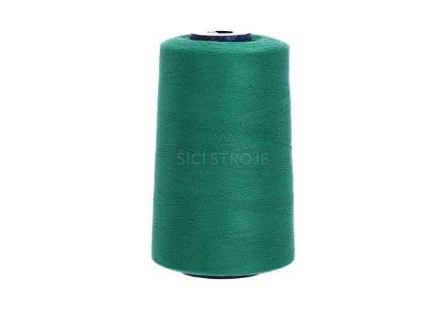 Polyesterová nit Viga 120 5000 m - 0214