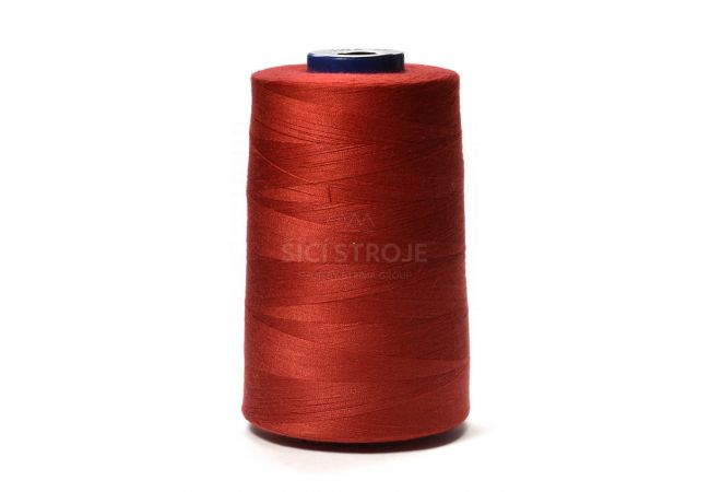 Polyesterová nit Viga 120 5000 m - 0220