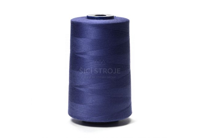 Polyesterová nit Viga 120 - 0315