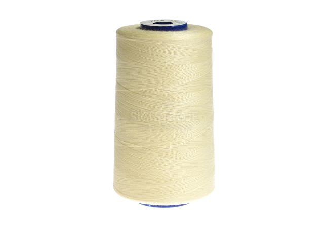 Polyesterová nit Viga 120 - 0401
