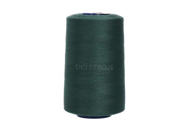 Polyesterová nit Viga 120 5000 m - 0823