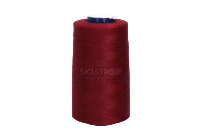 Polyesterová nit Viga 140 5000 m - 0228