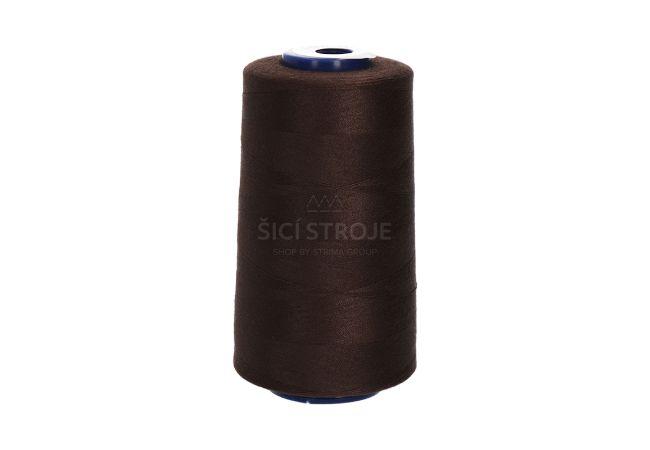 Polyesterová nit Viga 140 5000 m - 0527