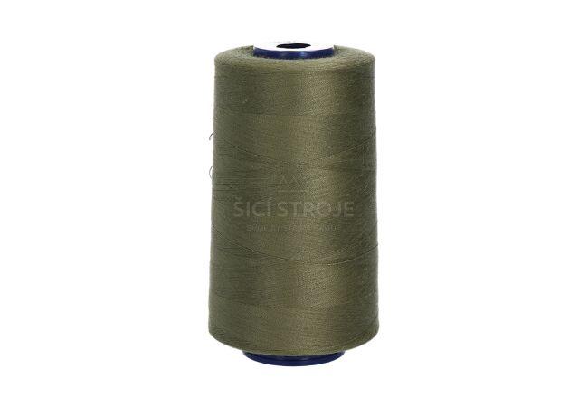 Polyesterová nit Viga 140 5000 m - 0715