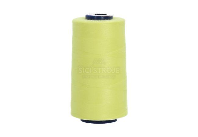 Polyesterová nit Viga 140 5000 m - 0905