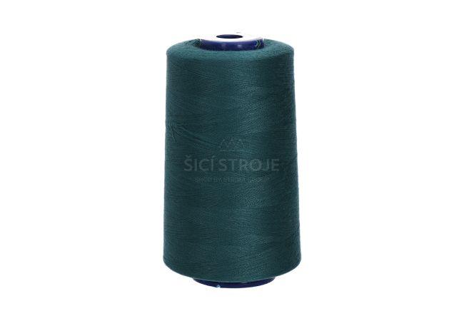 Polyesterová nit Viga 140 5000 m - 1018