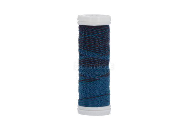 Polyesterová nit žíhaná Viga 80 multicolor 150m - 9046