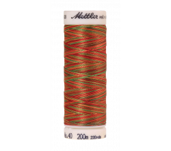 Nit Poly Sheen Multi - Mexicana