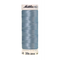 Nit Poly Sheen - Azure Blue